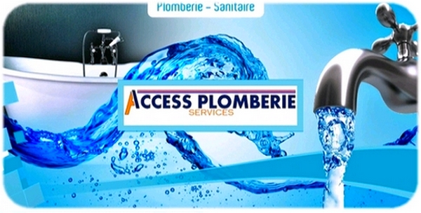 Plombier Montpellier Access Plomberie contact